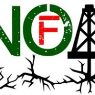 no fracking evidenza