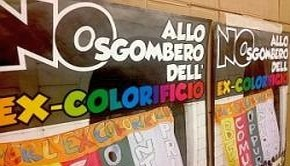 no_sgombero_ex_colorificio