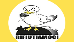 rifiutiamoci yellow copy