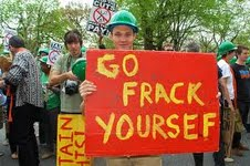 FRACK-YOURSELF