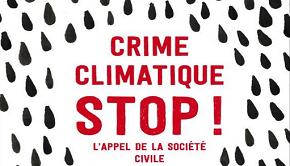 CLIMATE-CHANGE-cop21-parigi-appello
